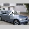 Лобовое стекло на BMW 1