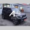 Лобовое стекло на Suzuki Jimny (Внедорожник) (1998-) с установкой