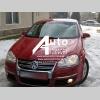 Лобовое стекло на Volkswagen Jetta