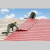 Покрівельні роботи, підшивання підсофіту, монтаж водостічних систем, утеплення дахів.