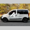 Установка (врезка) стекол на Fiat Fiorino, Citroёn Nemo, Peugeot Bipper (Фиат Фиорино, Ситроен Немо, Пежо Биппер)