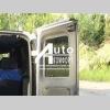 Заднее стекло (распашонка правая) с электрообогревом Fiat Doblo
