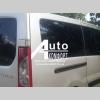 Задний салон, правое окно, длинная база на Fiat Scudo, Peugeot Expert, Citroen Jumpy 07- (Скудо, Эксперт, Джампи 07-)