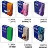 презервативи contex 1 уп (12 шт. ) - 40 грн.