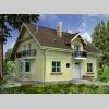 Типовий проект дому, індивідуальне проектування будинку