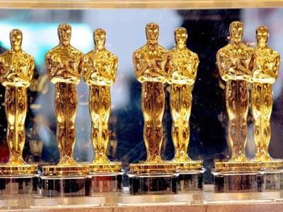 Названо номінантів на премію «Оскар»