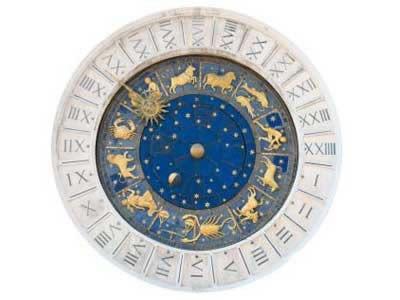 Астрологічний прогноз для Луцька на першу половину листопада 2015р. Доля до нас прихильна