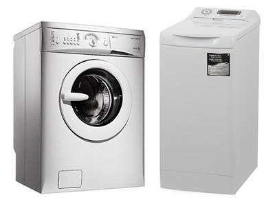 Виды загрузки стиральных машин