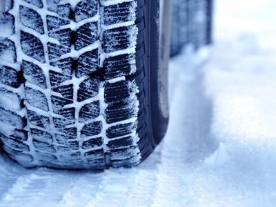 Самые тихие зимние шины