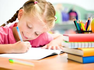 Как организовать учебный процесс ребёнка