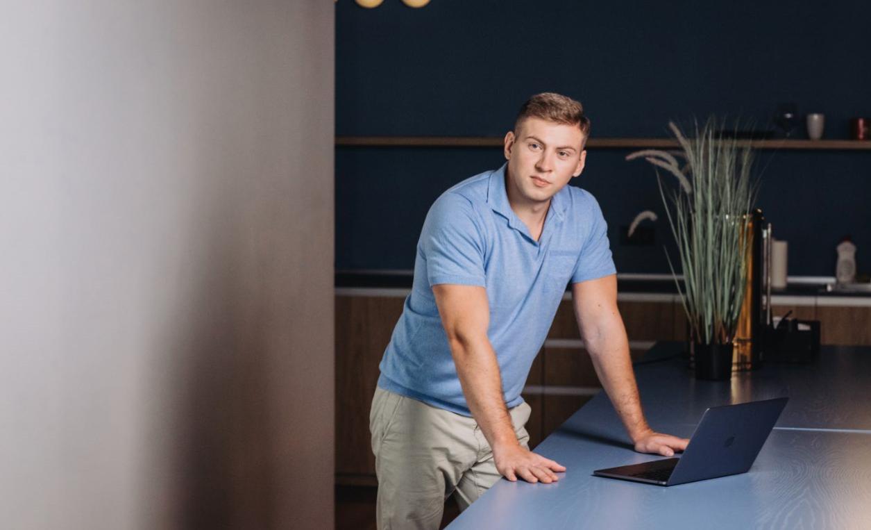 Руслан Тимофеев об инвестициях в IT: всегда есть риск, что стартап не взлетит