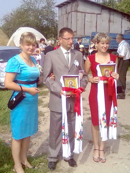Весілля з 1+1