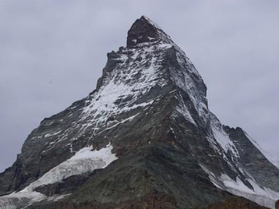 «Лучше гор могут быть только горы, на которых еще не бывал»