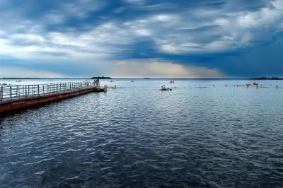 Шацькі озера чекають на туристів