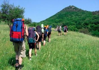 Роздуми про туризм в Україні