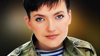 На «Бандерштат-2015» приїде сестра Надії Савченко
